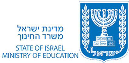 State of israel ministry of education logo
