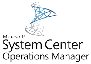 system center operations manager logo