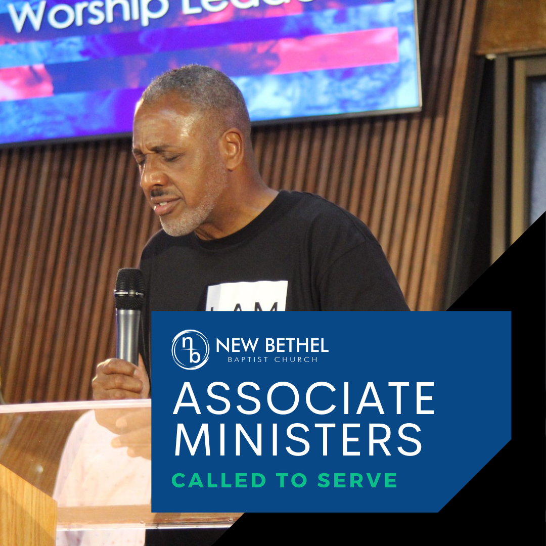 Associate Ministers