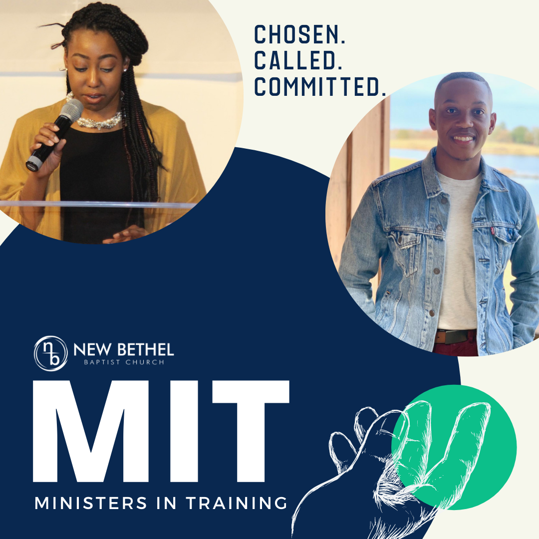Ministers in Training