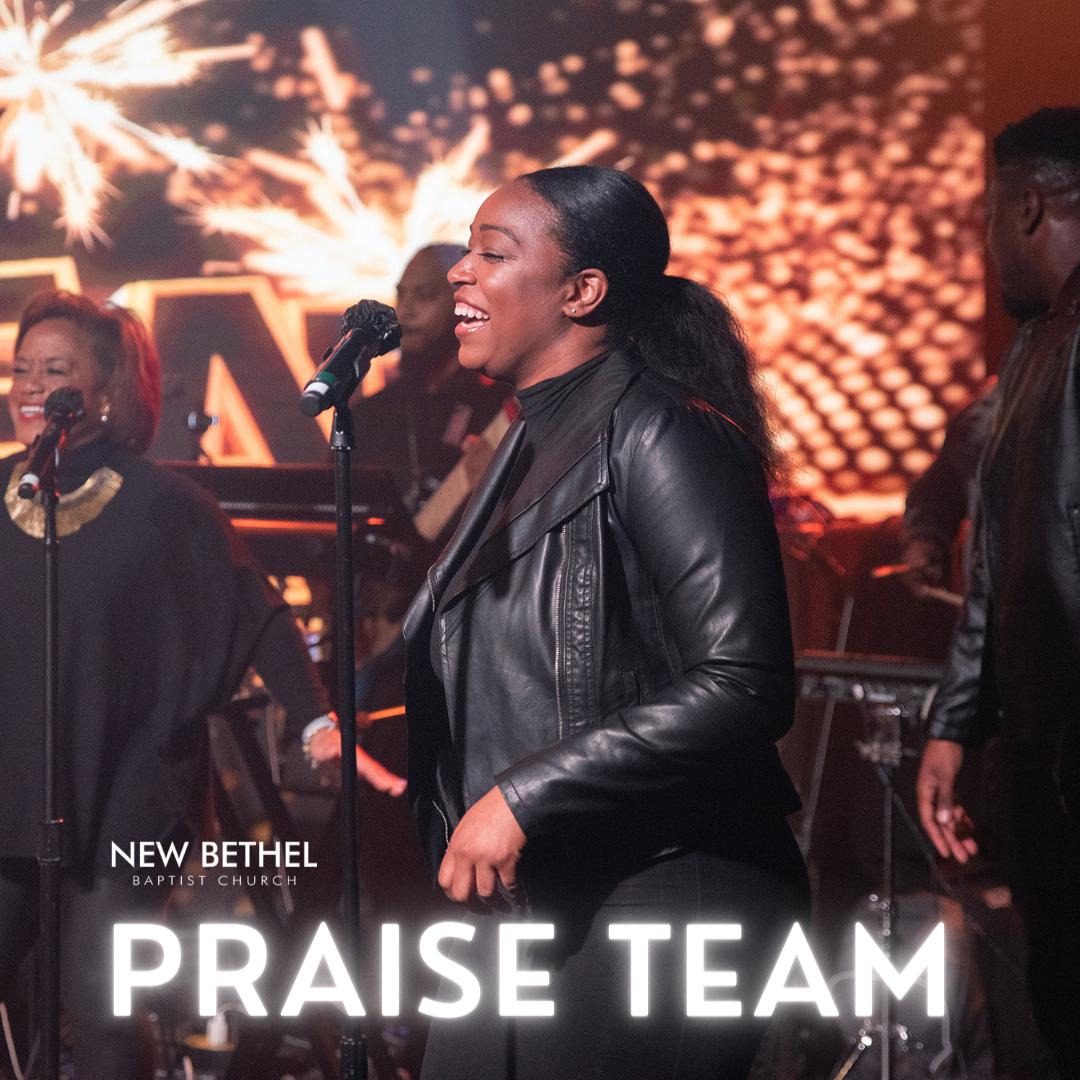 Praise Team