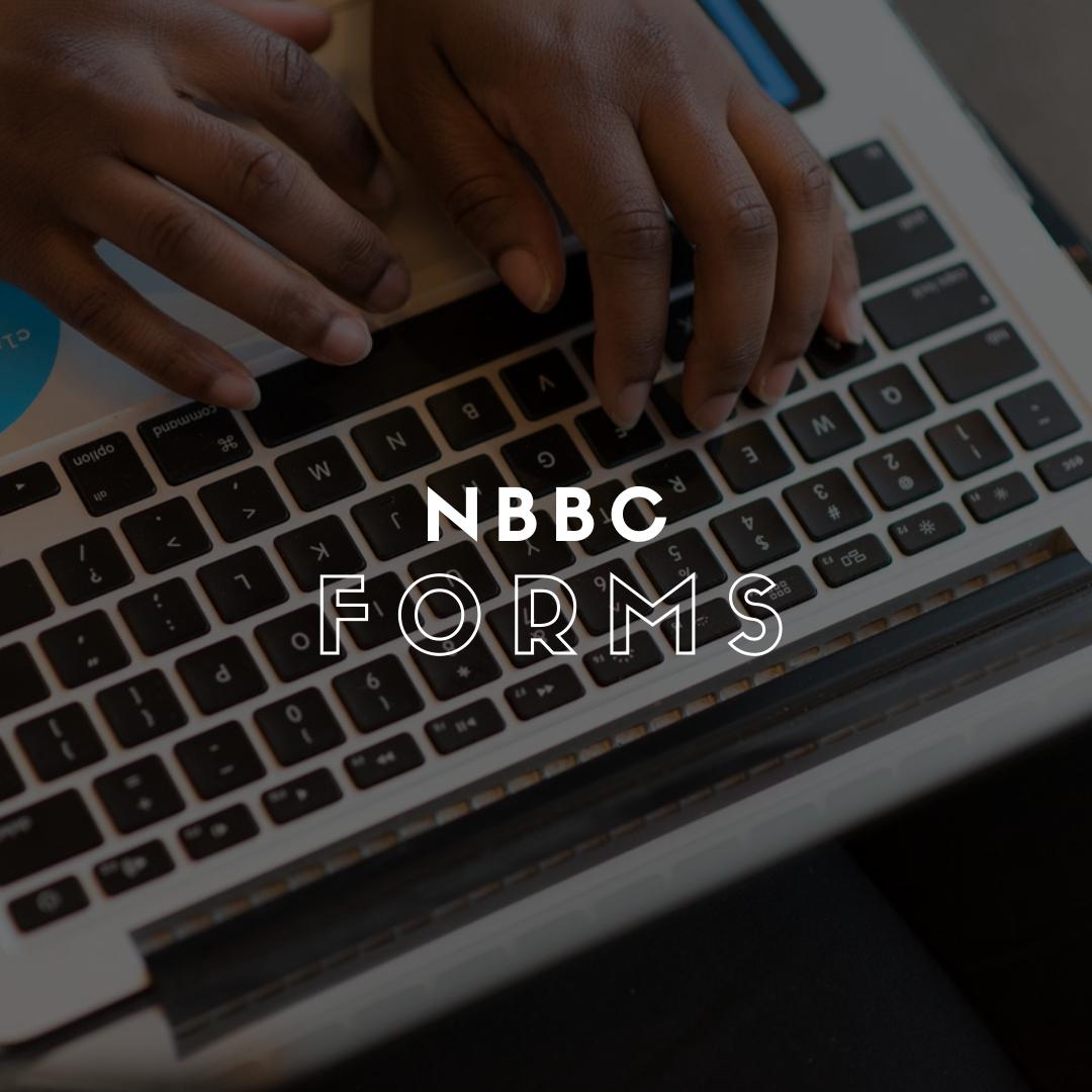 NBBC Forms