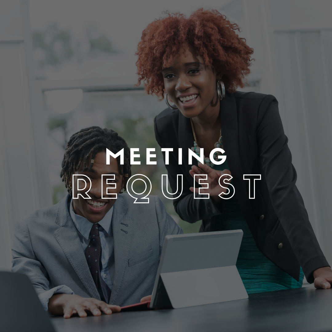 Meeting Request