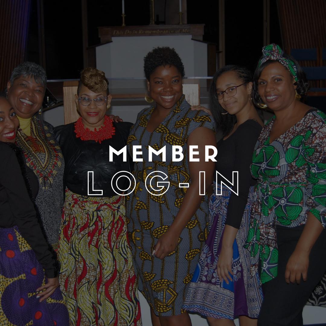 Member Log-in