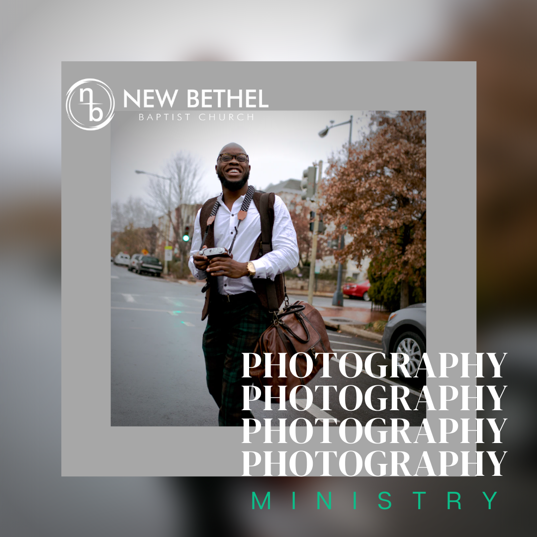 Photography Ministry