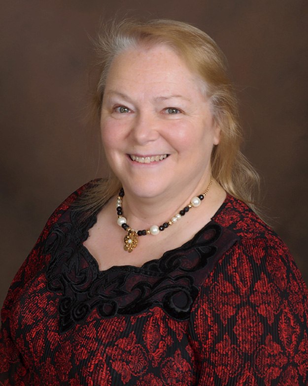 Tammy Bumgarner