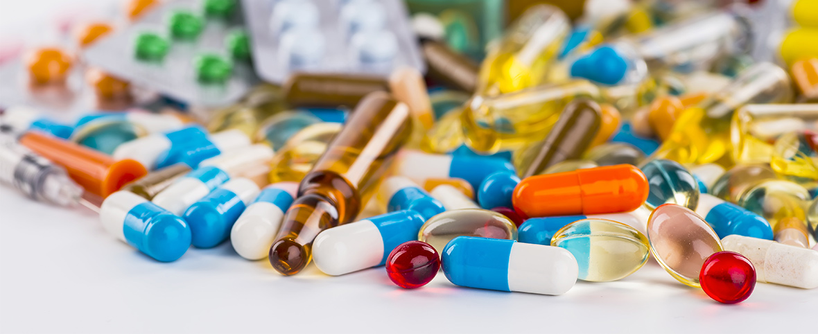 6 Tips for Managing Your Medication