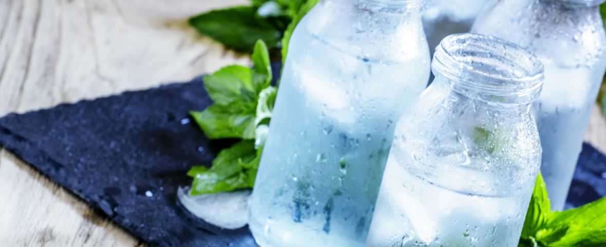 8 Cold Drinks to Cool You Off This Summer