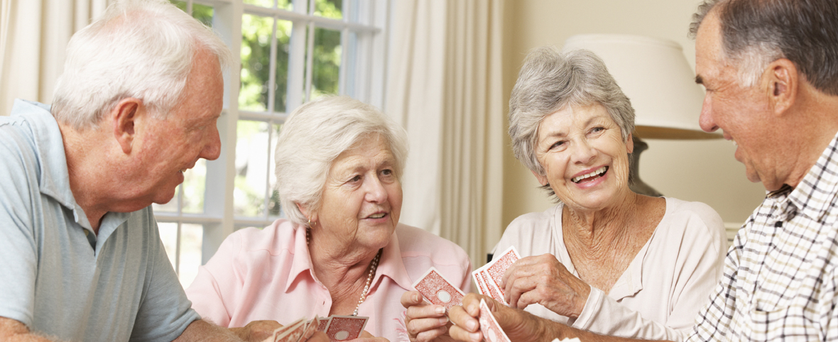 Five Reasons to Make Your Home in Our Assisted Living Community