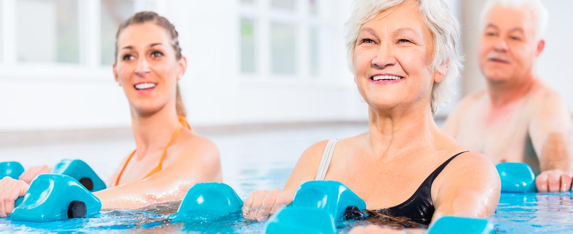 Easy Tips for Overall Senior Wellness