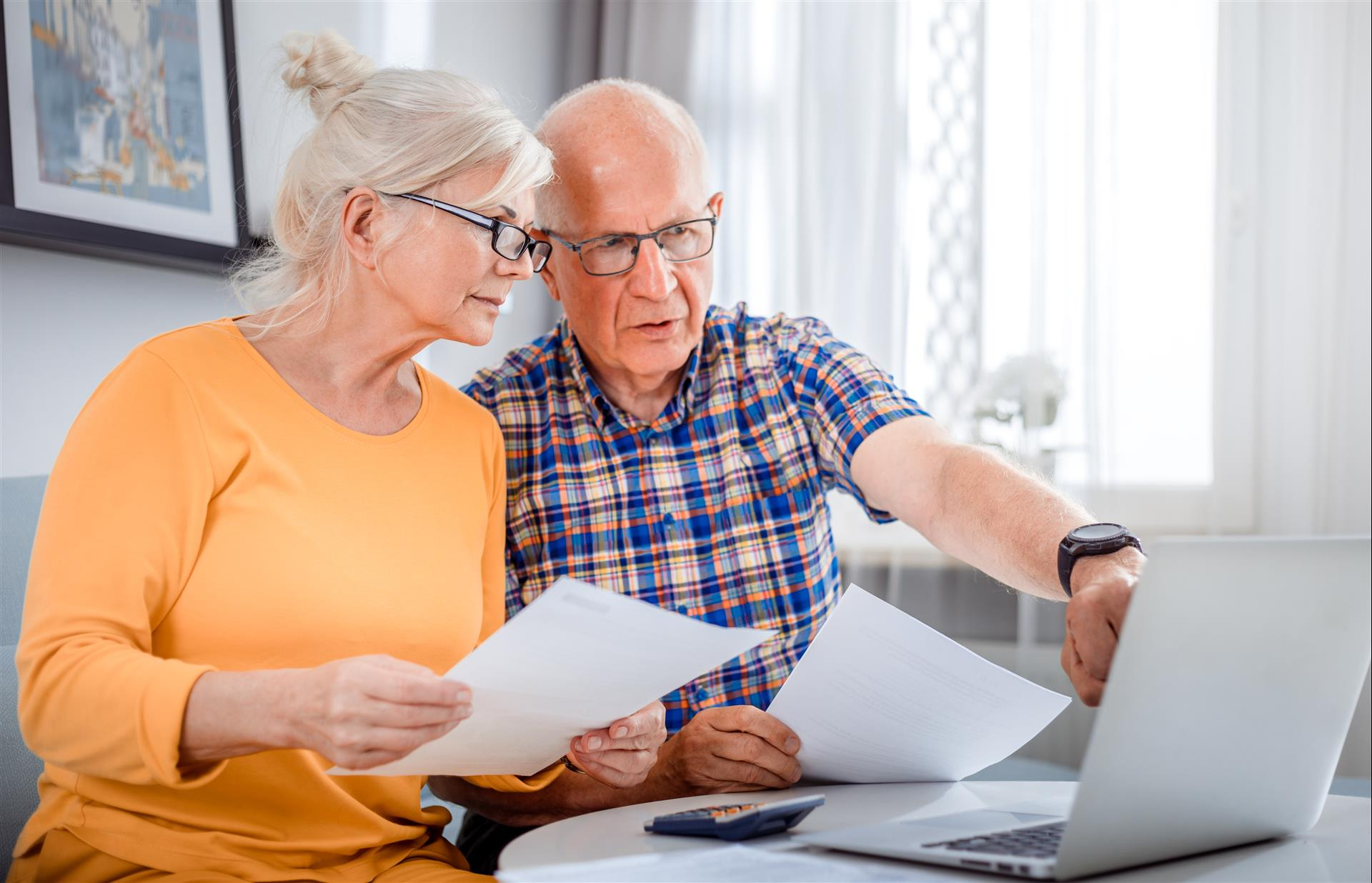 Preparing for Surprising Health Care Expenses as a Senior