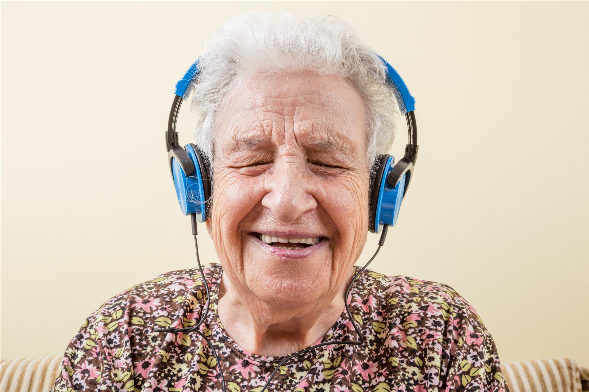 Why Seniors Should Invest in Quality Headphones