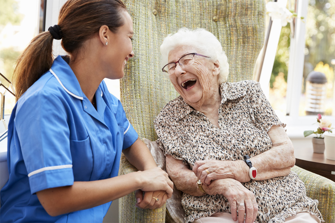 Frequently Asked Questions About Memory Care