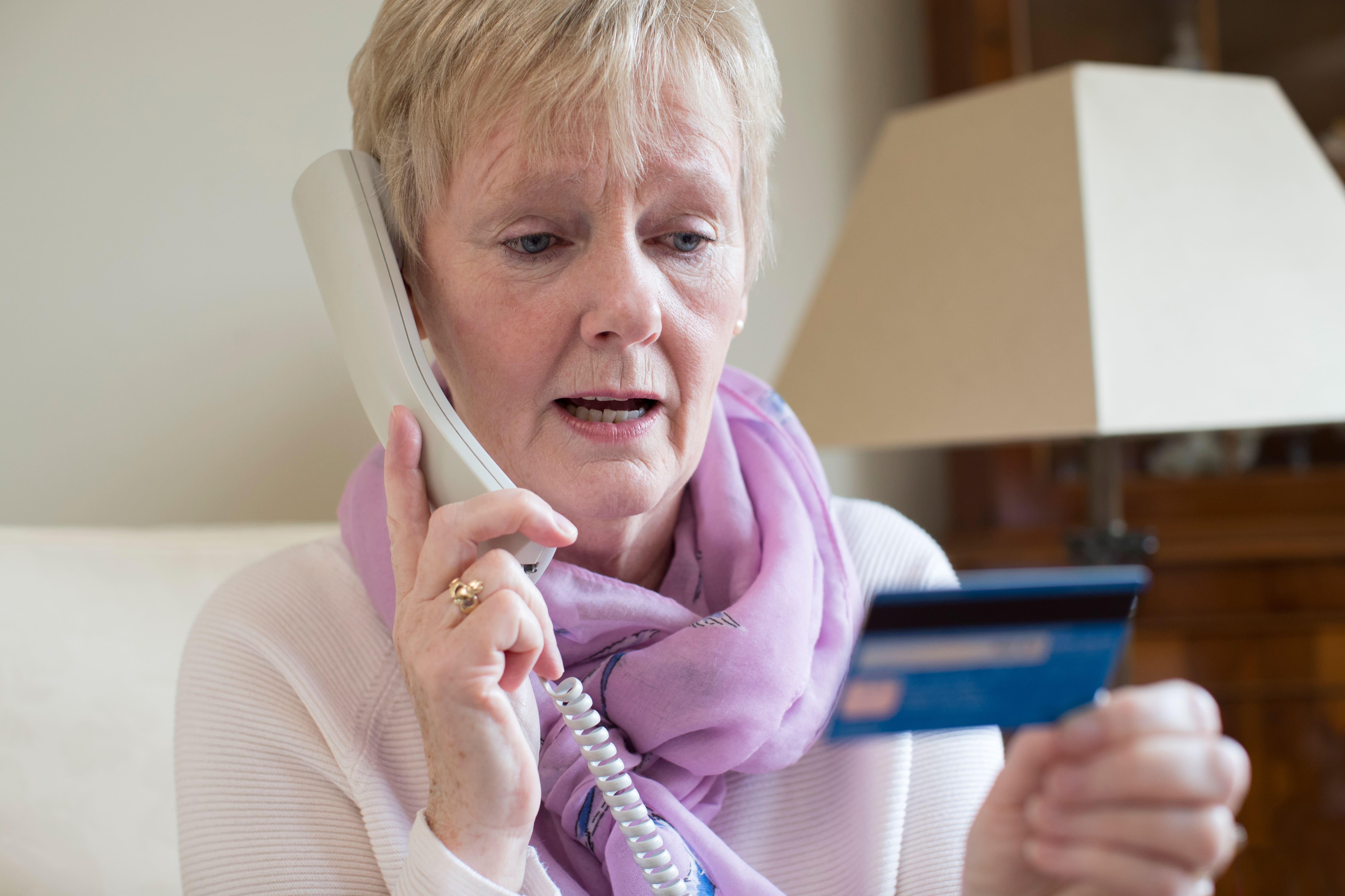 Protecting Loved Ones With Memory Issues From Scams