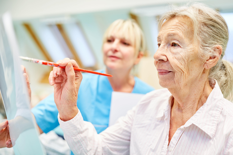 4 Tips for Creative Seniors