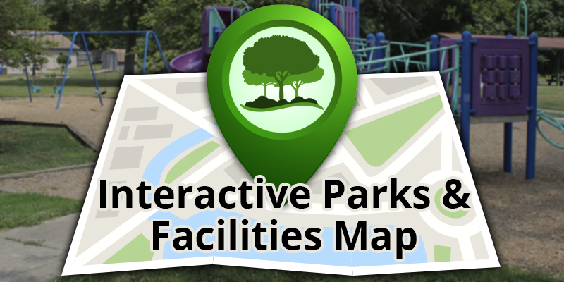 Interactive Parks & Facilities Map