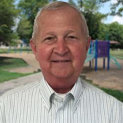 Bill Spriggs