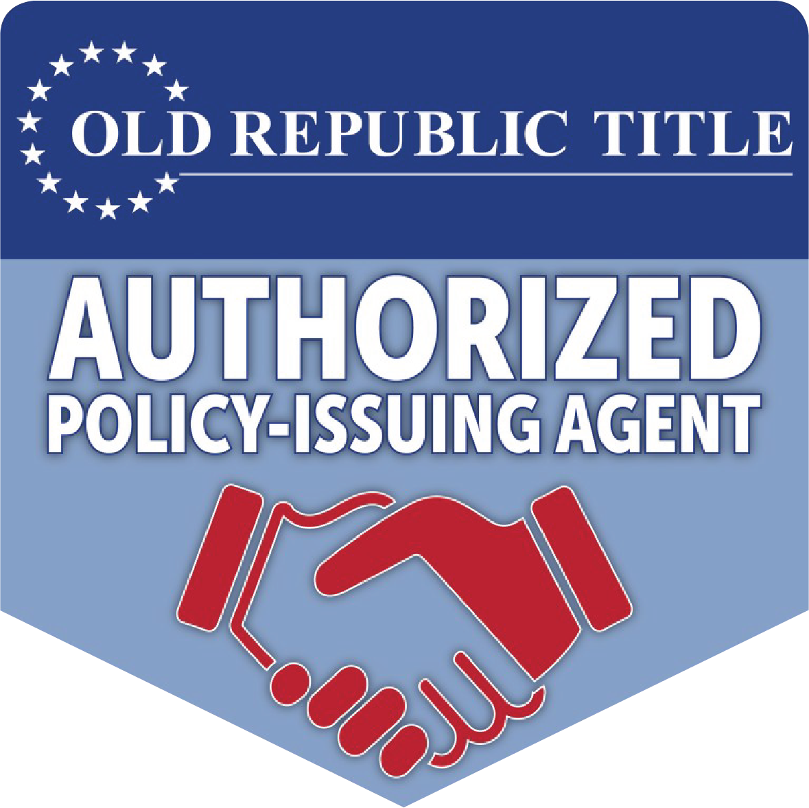 Aspen Title and Escrow is a partner company with Old Republic Title and is an authorized policy issuing agent. please click here to go to Old Republic Title's Website.