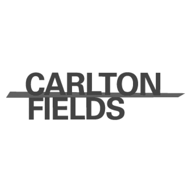 Carlton Fields logo