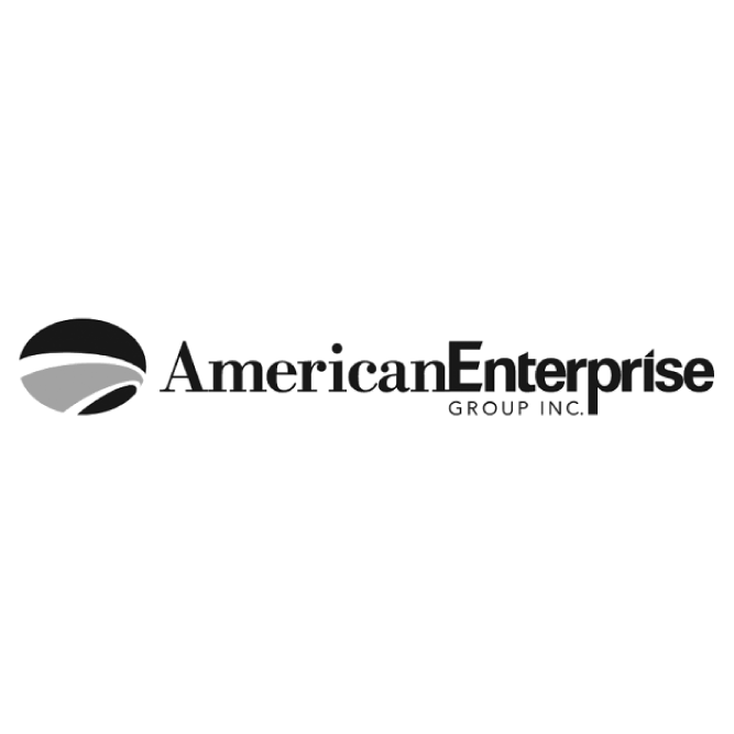 American Enterprise Group Inc. logo
