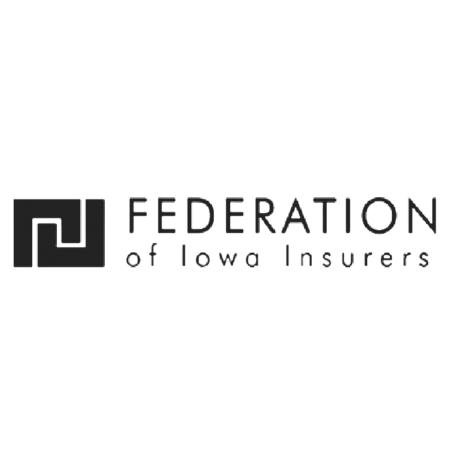 Federation of Iowa Insurers logo