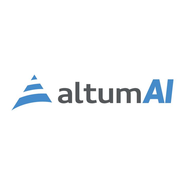 altumAI logo
