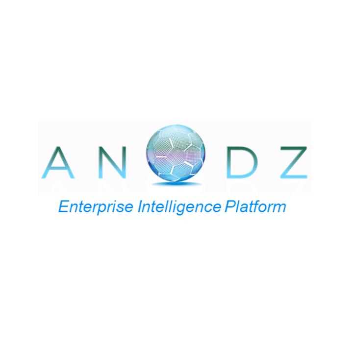 Anodz logo