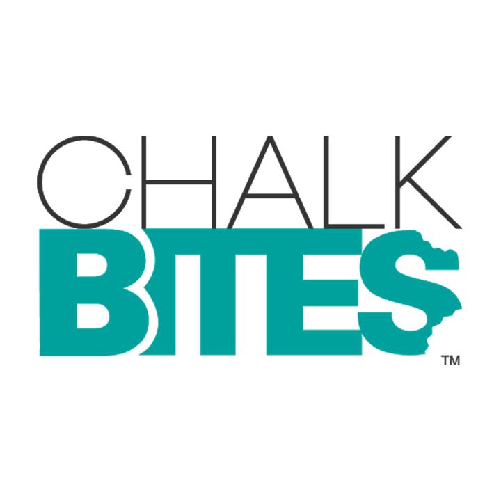 Chalk Bites logo