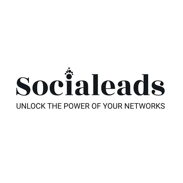 SocialLeads logo