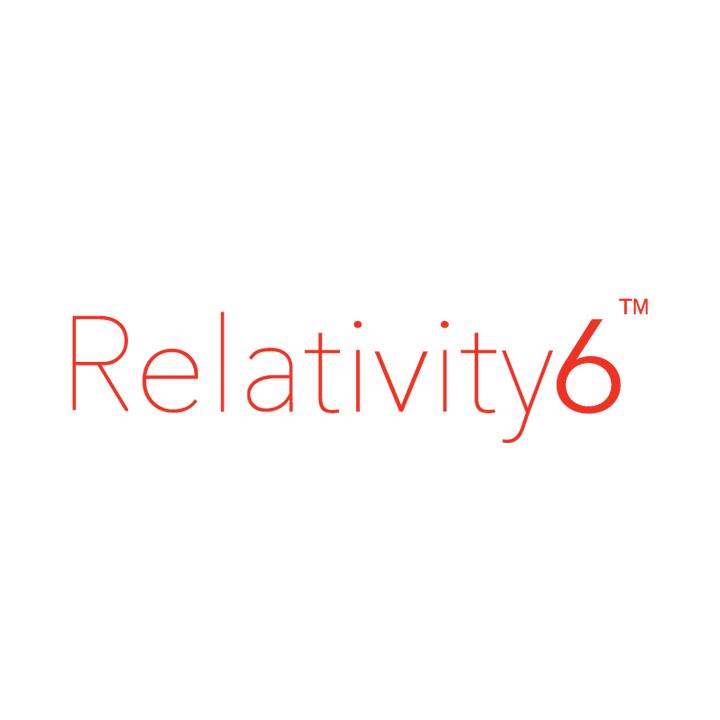 Relativity 6 logo