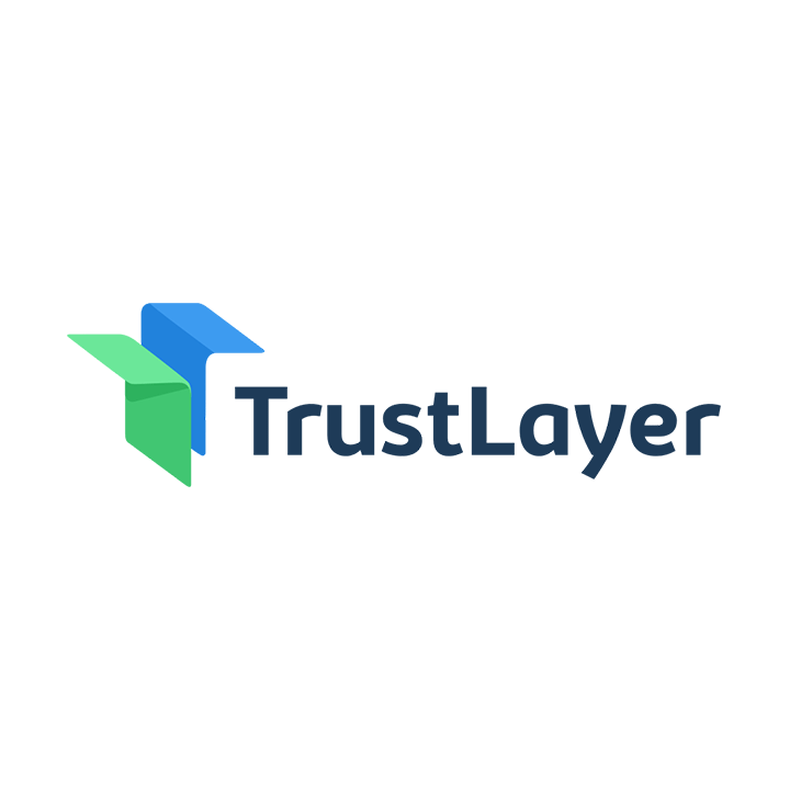 TrustLayer logo