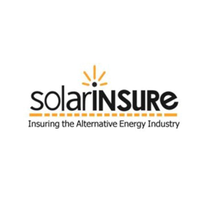 SolarInsure logo