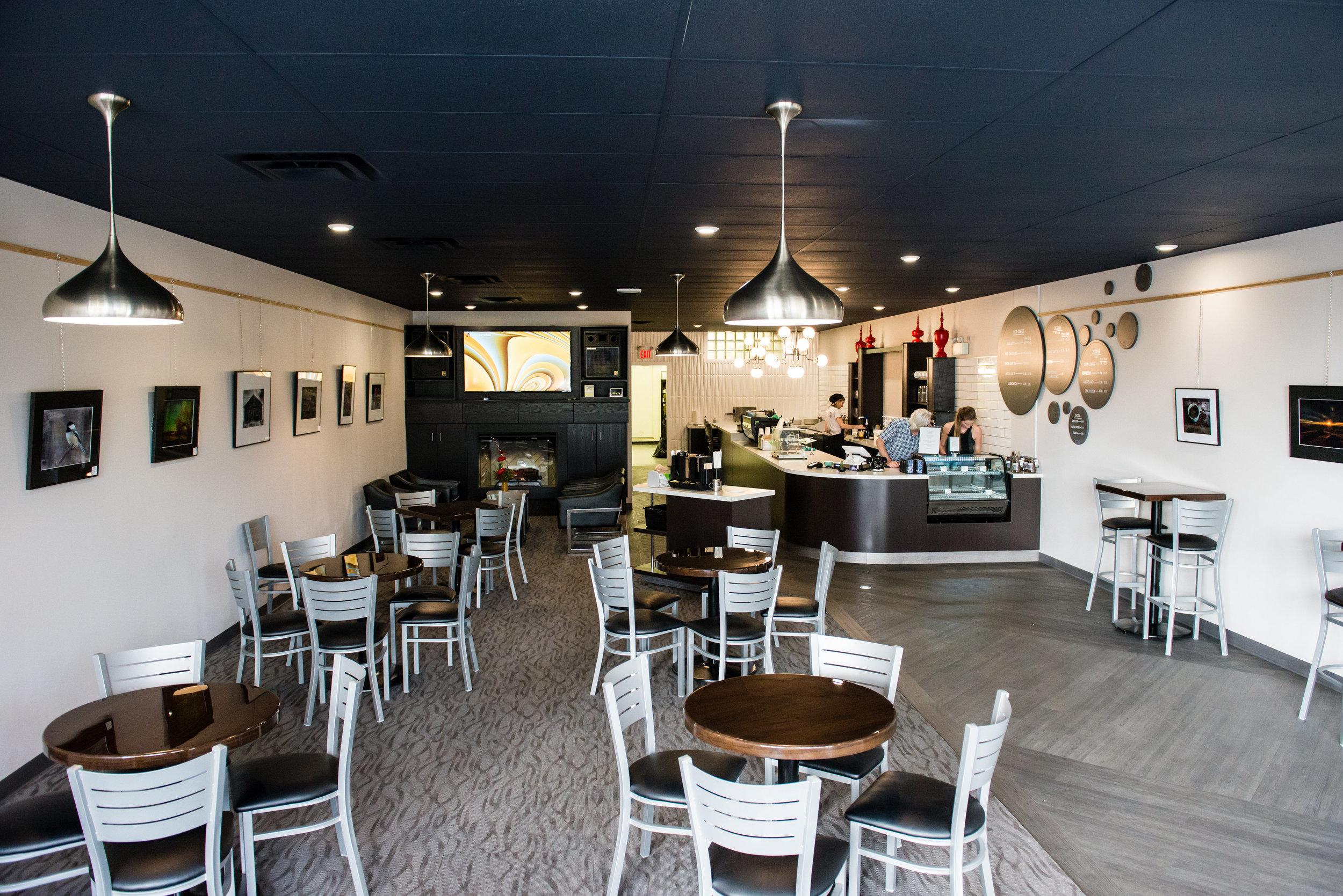 Café Verve