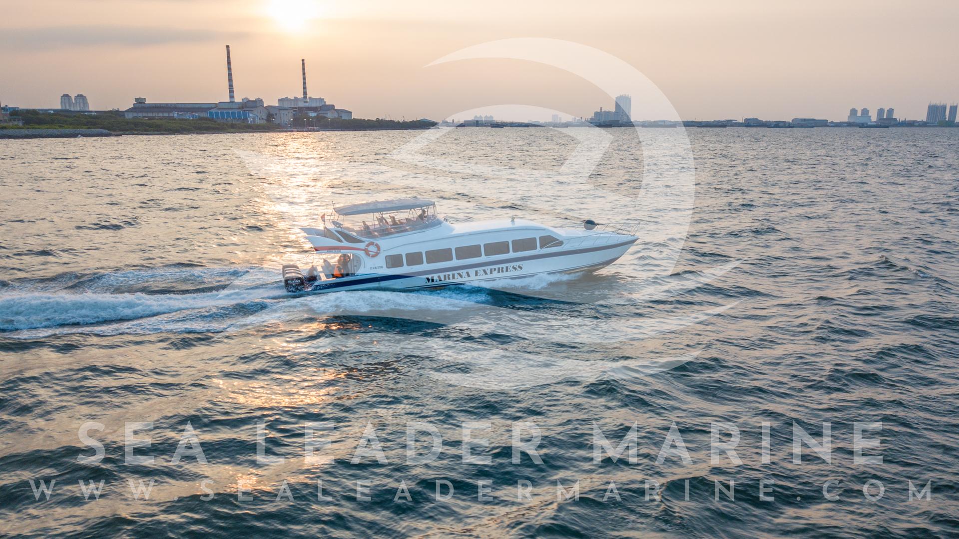 Marina Express