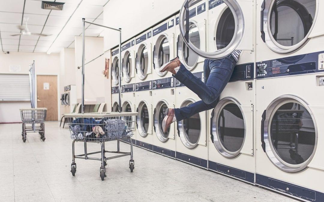 Naprawa pralek w Raciborzu