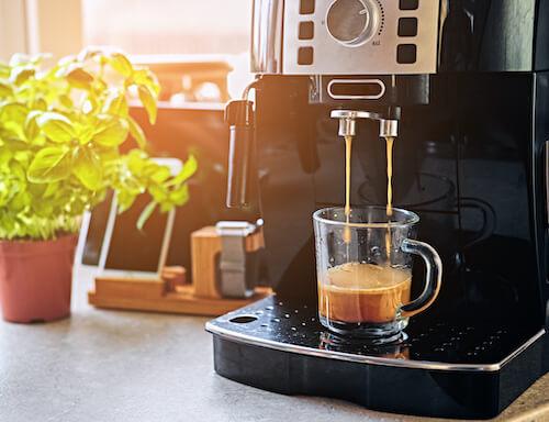 Naprawa ekspresów do kawy Jastrzębie Zdrój