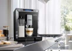 Naprawa eksperów do kawy