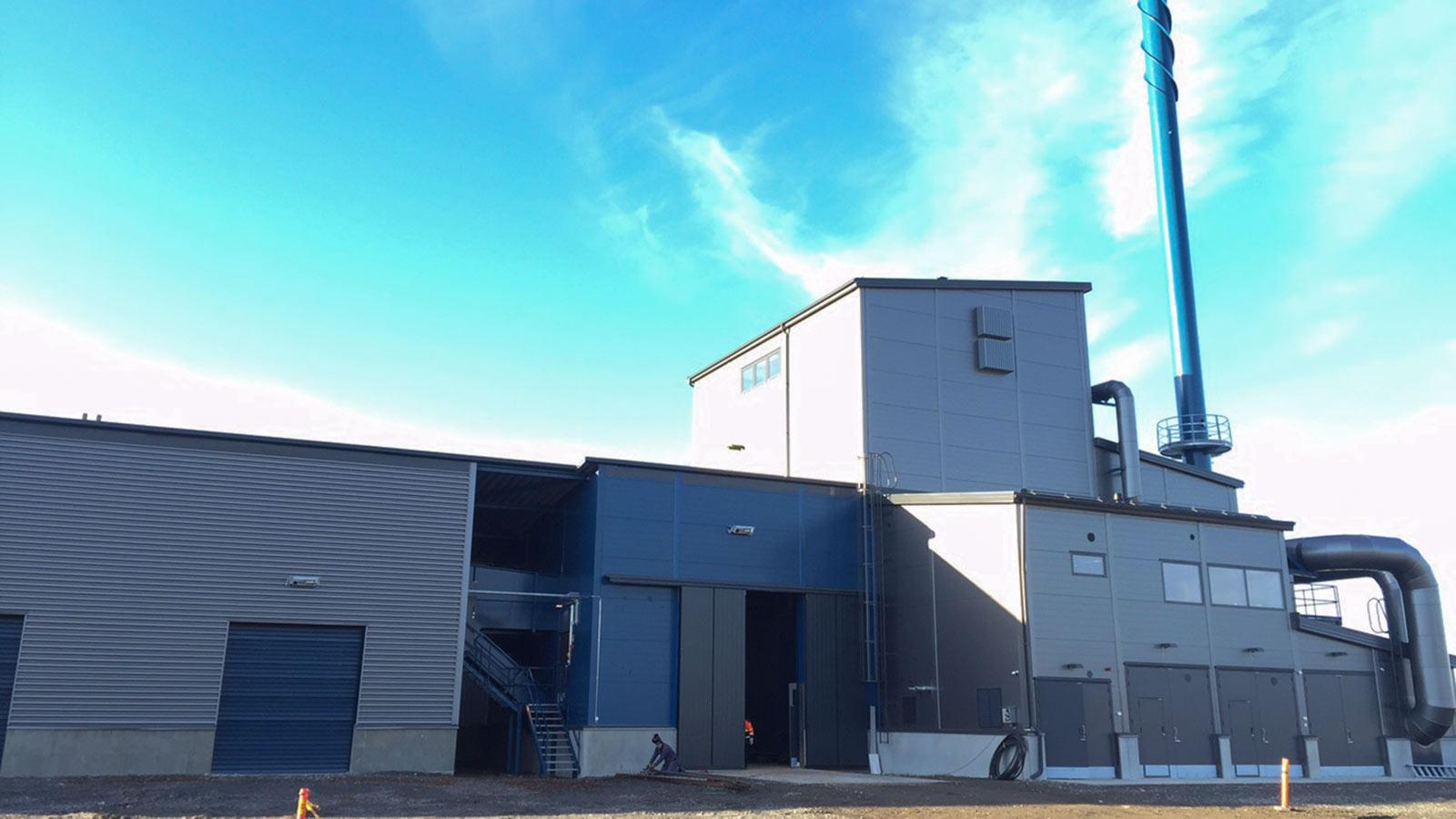 Trutec Oy  toimittaa voimalaitosrakennukset alan toimijoille vuosien kokemuksella. Suunnitelusta asennukseen.