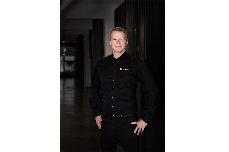 Tuomas Anttila aloitti 16.11.2020 Trutecin julkisivuliiketoimintojen johtajana. Uuden liiketoiminnan myötä Trutecin tarjonta laajenee näyttävien julkisivuverhousten markkinaan.
