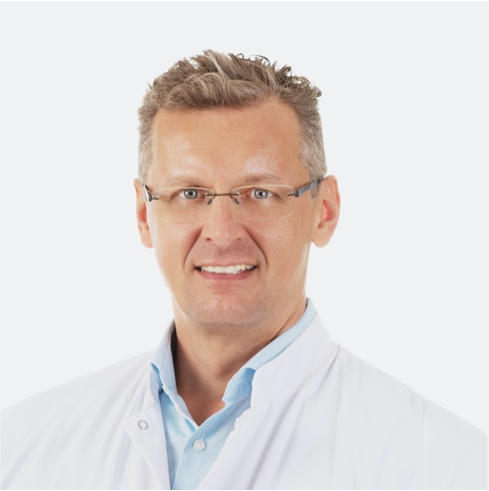 Priv. Doz. Dr. Ralf Rosenberger