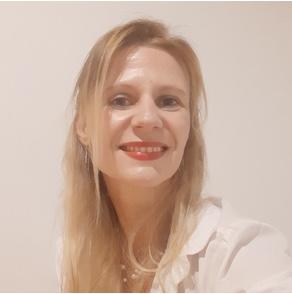 Bettina Rettenbacher DGKS, Akad. OP Expertin