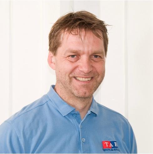 Rainer Zschorn
