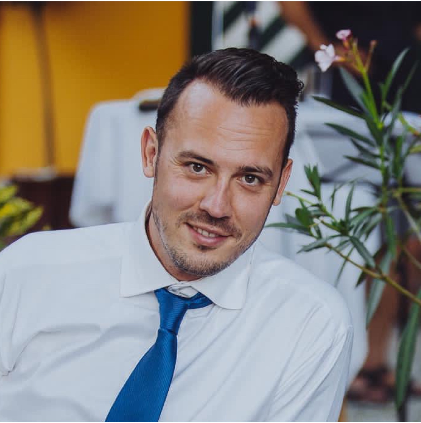 Mathias Nagl