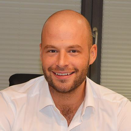 Dr. Christoph Raas, PhD