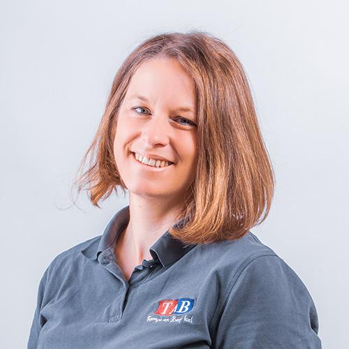 Ann-Kristine Siegmund