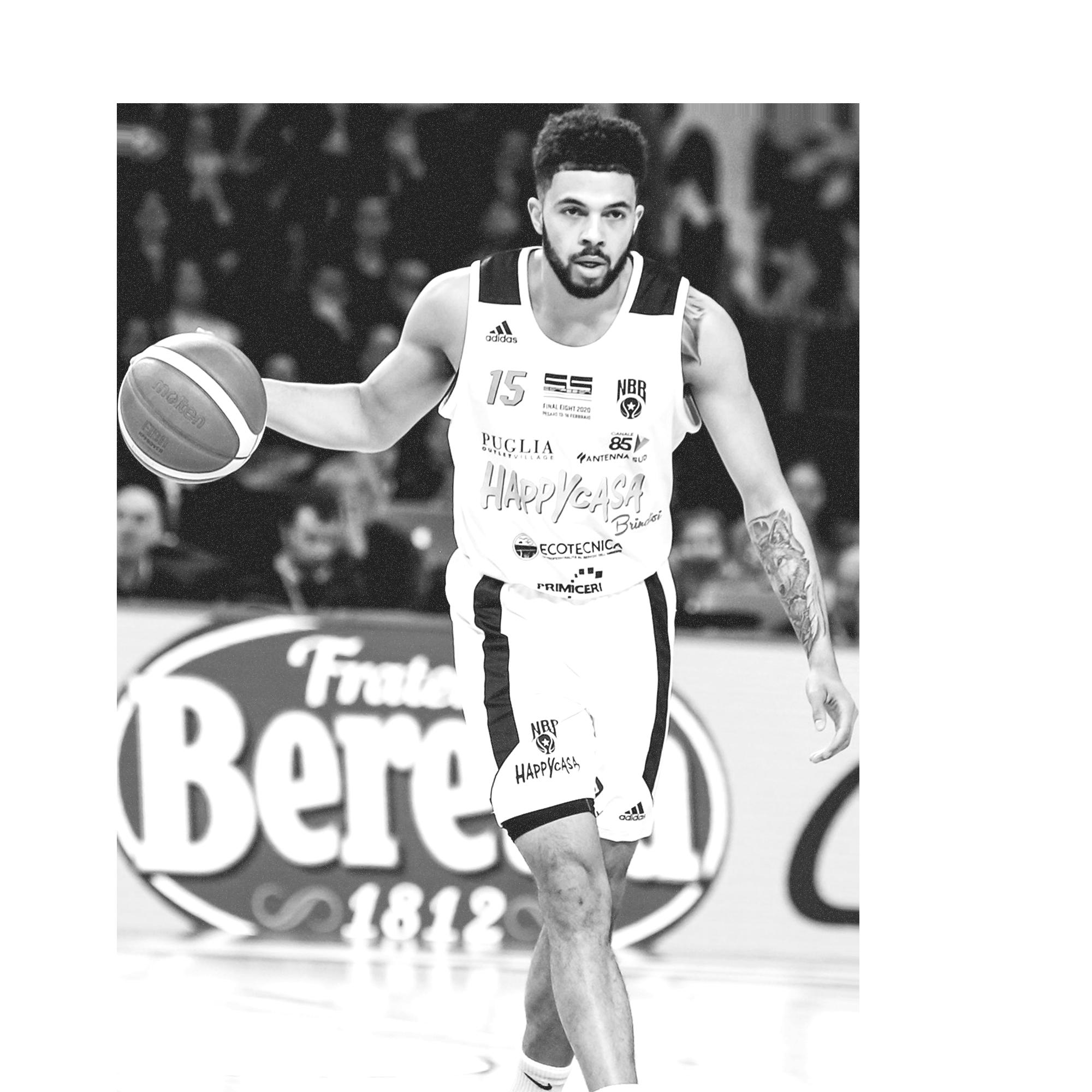 Darius Thompson