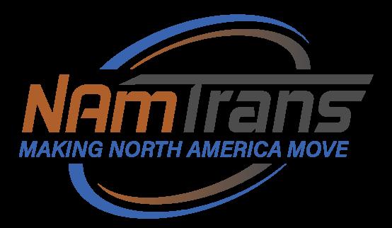 NAmTrans logo