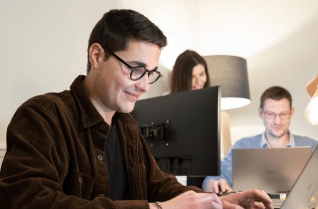 Nocode Project Leader : chef de projet agile du futur