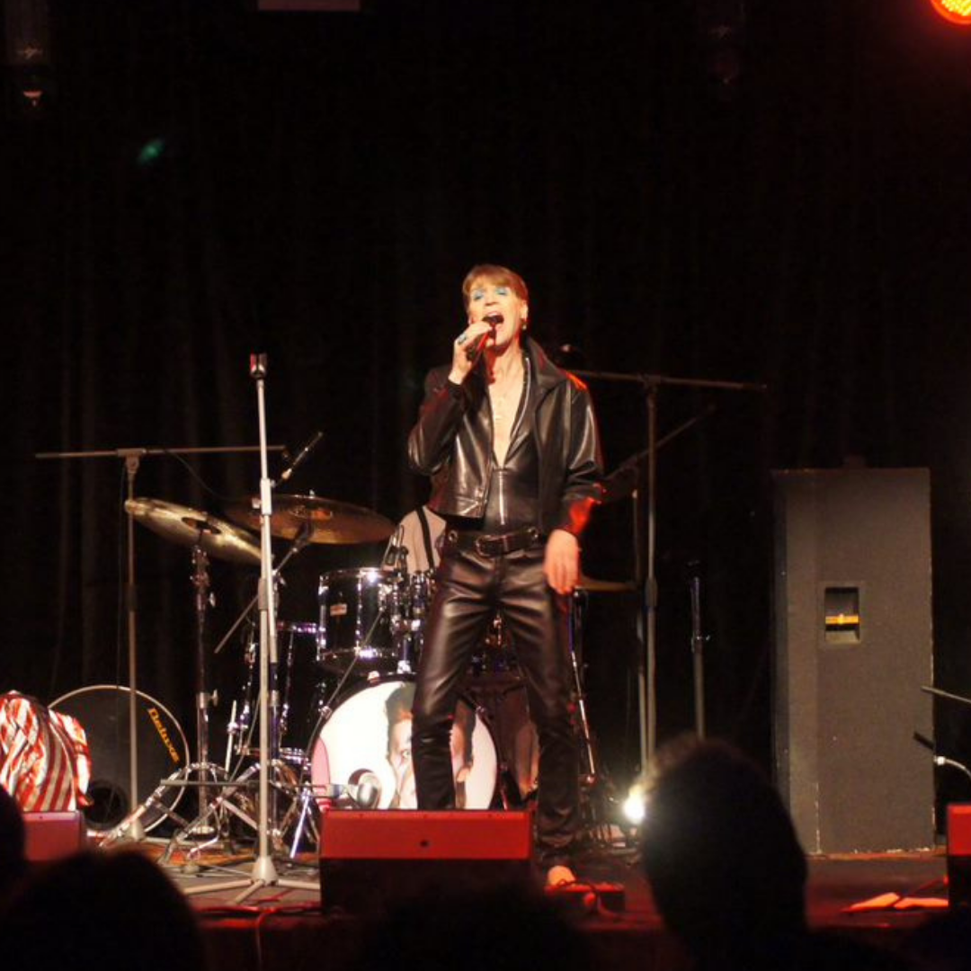 Laneway Music Showcase Ft. Jeff Duff & Glen Rhodes (3 – 6pm)