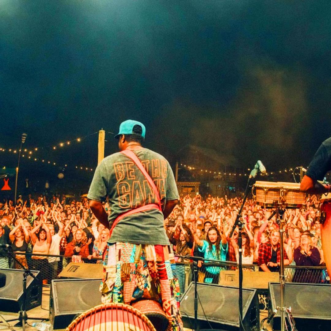 Ausecuma Beats Richmond Album Launch (3 – 6pm)